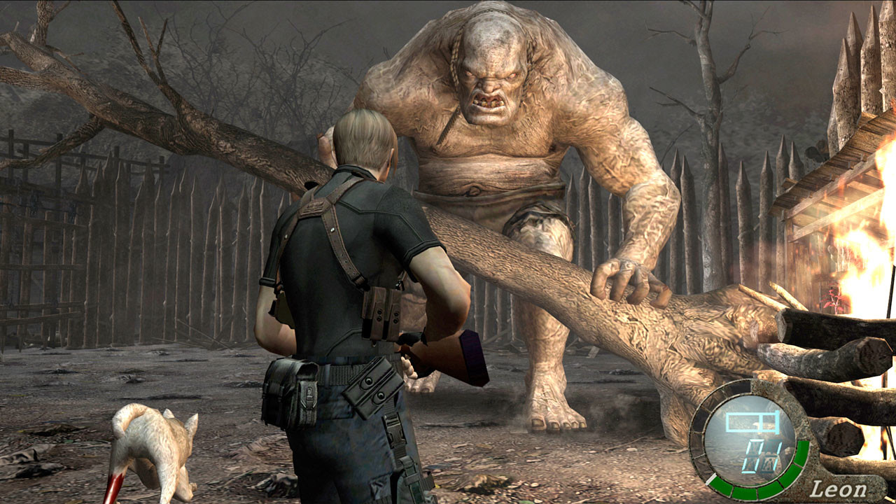 Daily Reaction Do We Need A Resident Evil 4 Remake