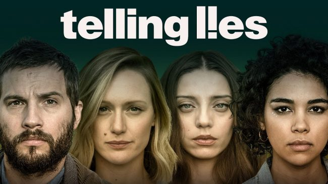 Telling Lies review 3