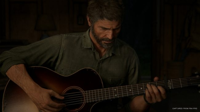 The last of us part 2 new screenshots indefinite delay 6