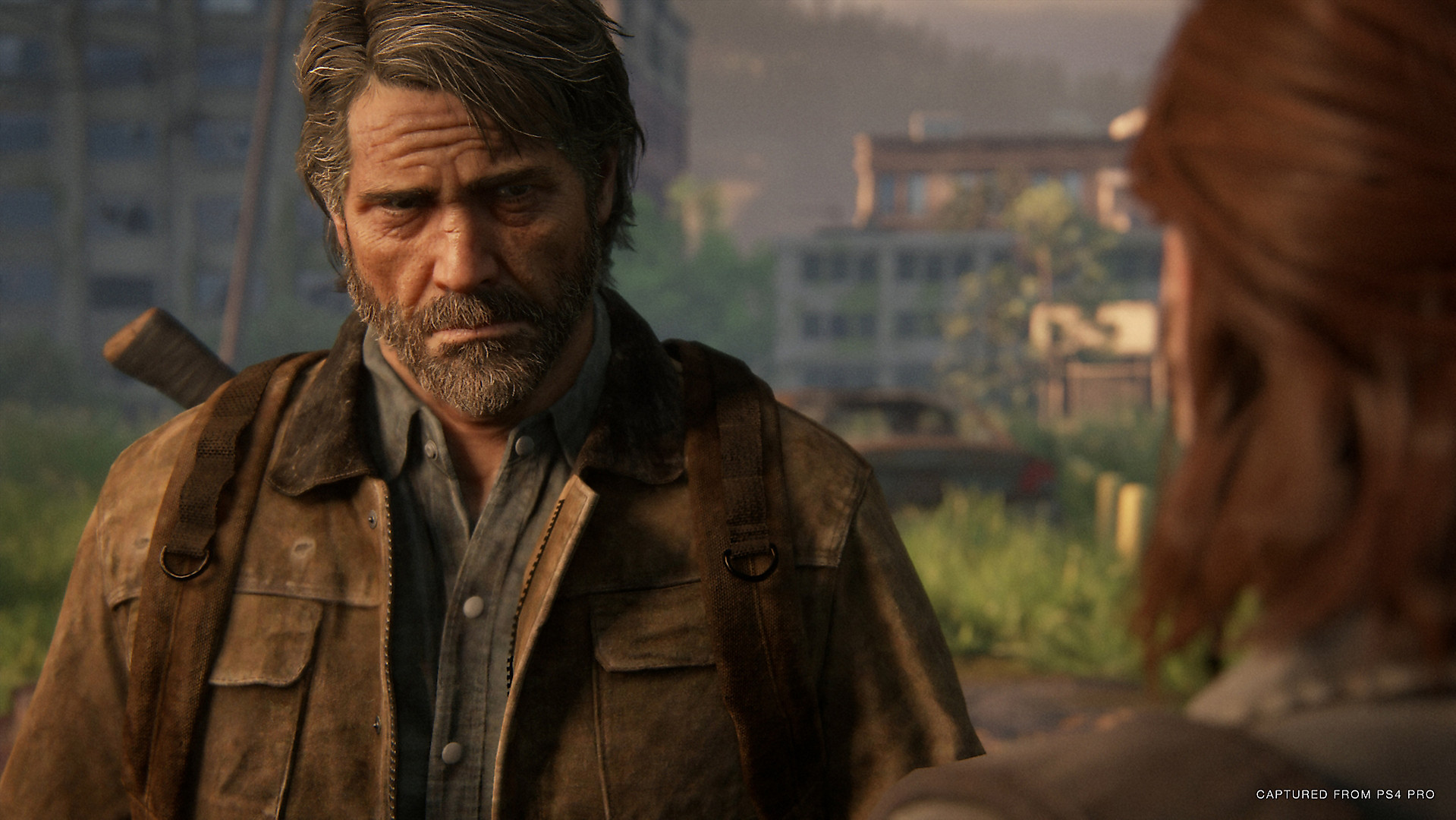 The last of us part 2 new screenshots indefinite delay
