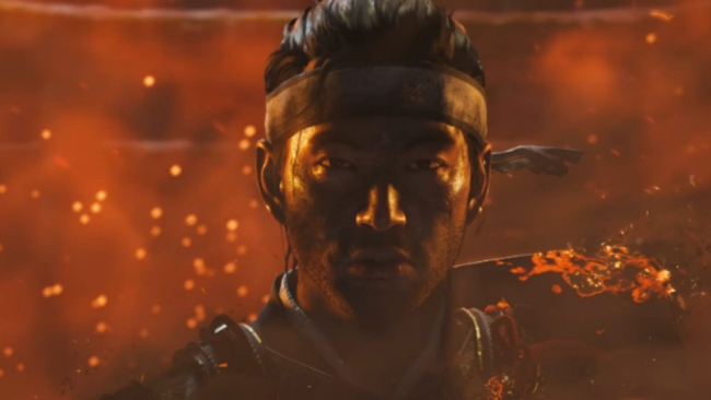 ghost of tsushima news