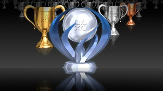 playstation trophy support