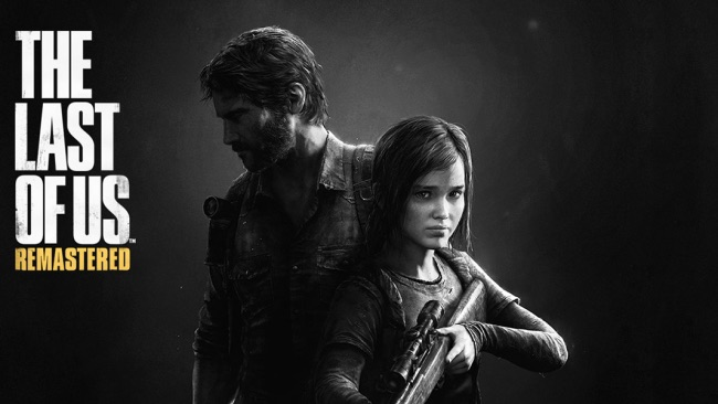 the last of us remastered sales