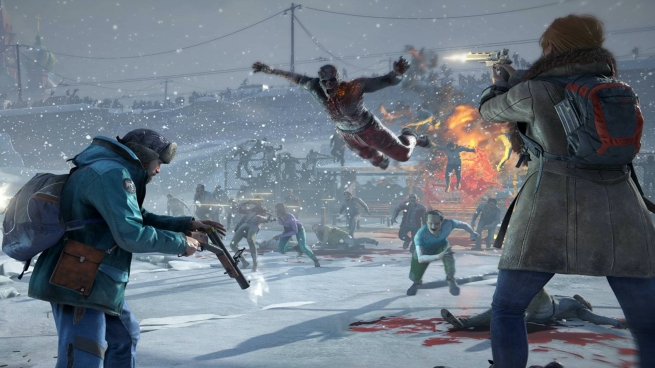 world war z game of the year