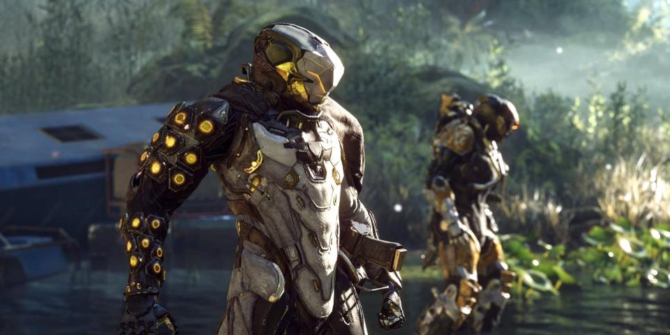 Don't Expect Anthem 2.0 Any Time Soon