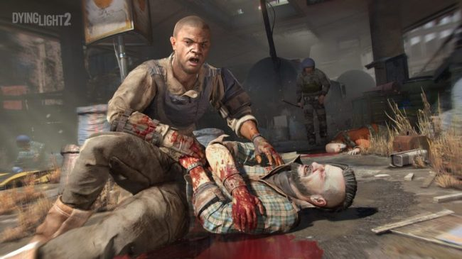 Dying light 2 techland mess trouble conflict 3