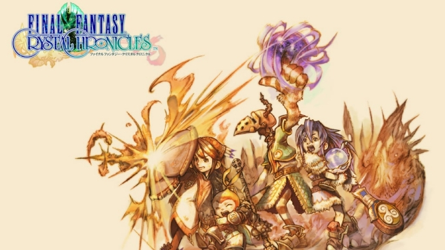 Final Fantasy Crystal Chronicles Remastered is releasing this summer