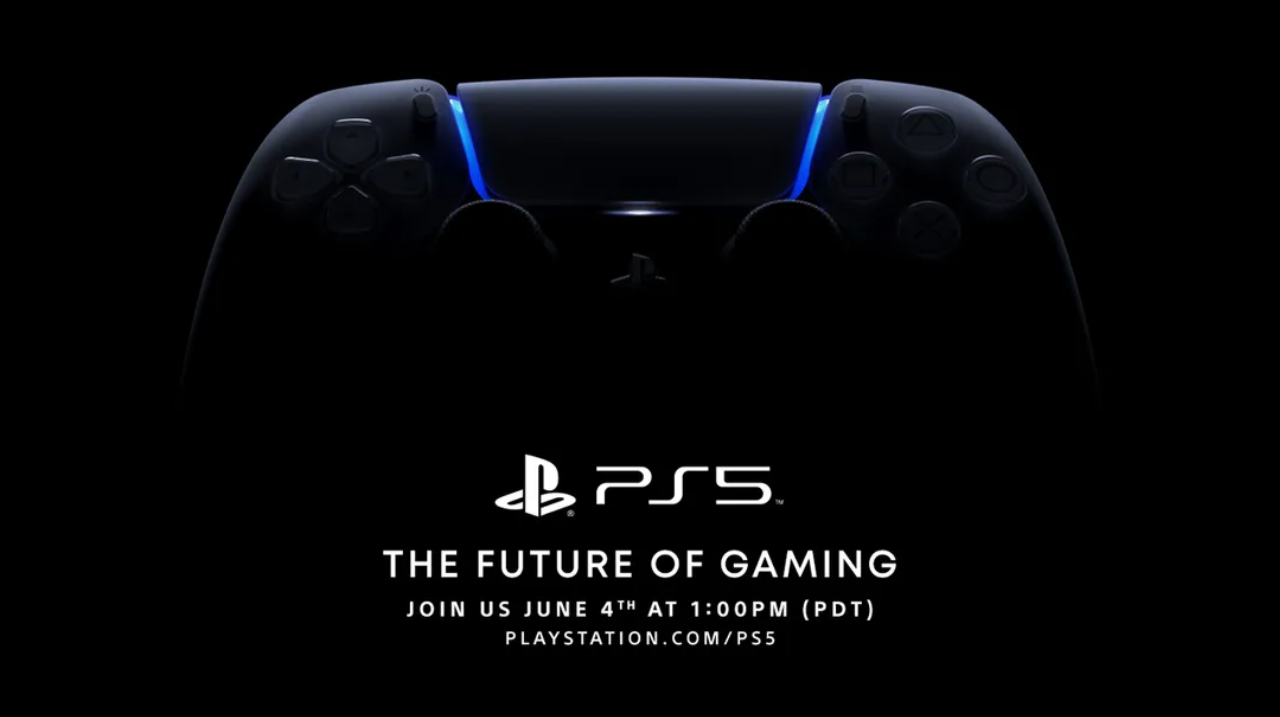 PS5 Digital Event Announced, Likely To Feature Xbox Series X Games