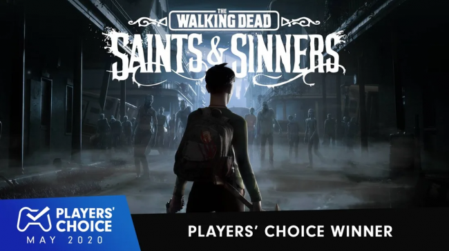 may ps blog players choice walking dead vr