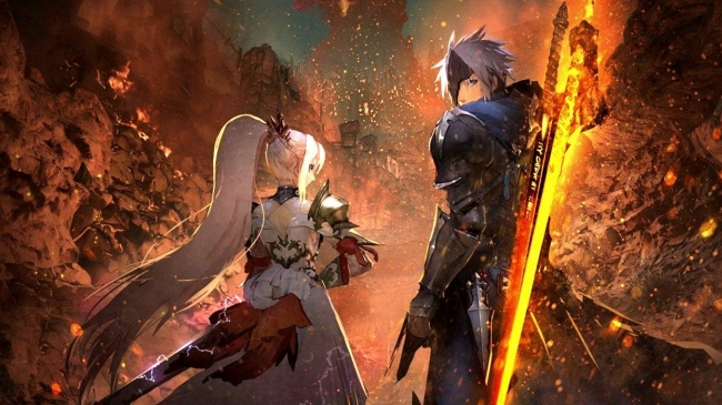 Tales of Arise delayed