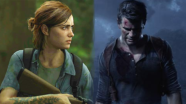 the last of us uncharted same universe