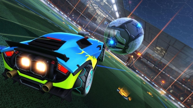 Rocket League Boasts an Incredible 75 Million Players Worldwide - PlayStation LifeStyle