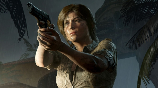 New Tomb Raider Trademark Filed by Publisher Square Enix