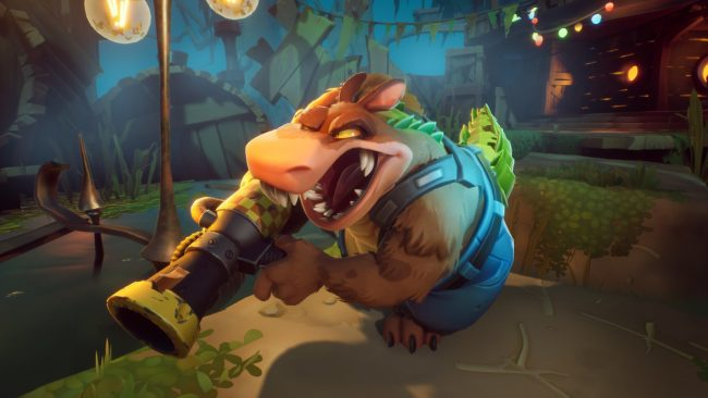 Crash Bandicoot 4 Getting MTX-Free Skins, Playable Dingodile, and Art-Inverting New Mode