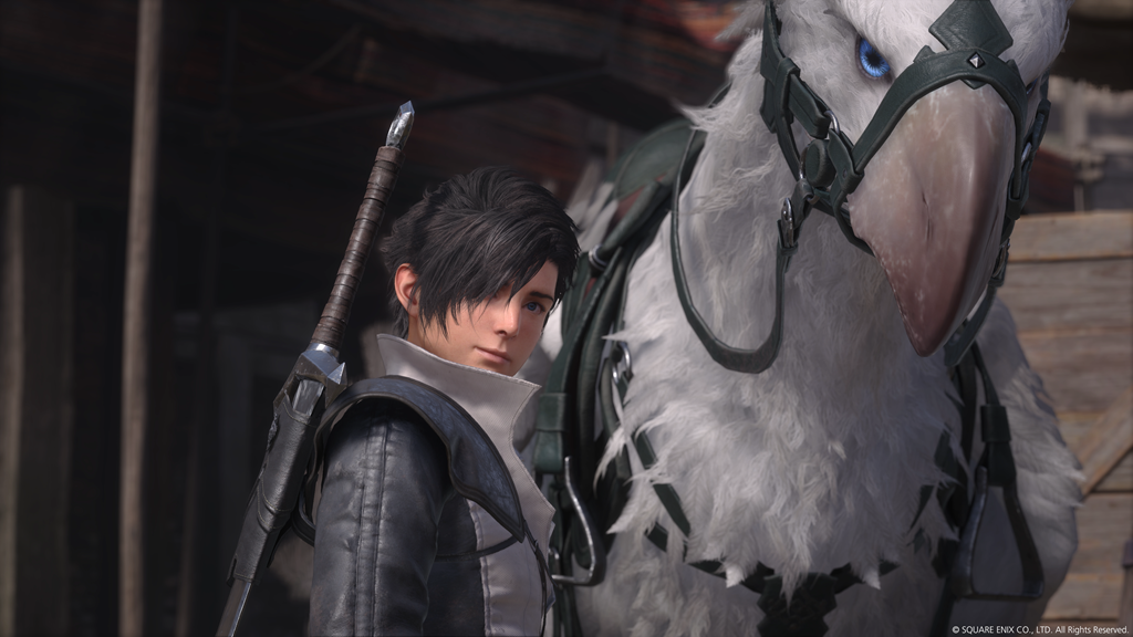 Why Final Fantasy 16 Should Excite Final Fantasy XIV and Tactics Fans