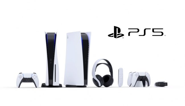 PS5 price release date preorders