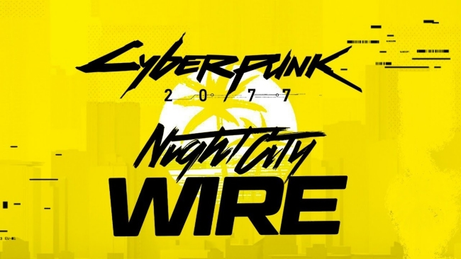 Cyberpunk 2077: Night City Wire Episode 3 Coming Next Week