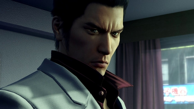 Sega Will Reportedly Unveil a New Yakuza Title During a TGS Broadcast This Weekend