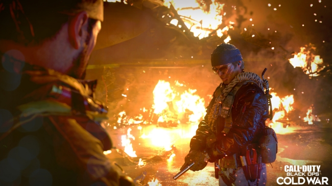 Call of Duty: Black Ops Cold War beta trailer confirms playable modes