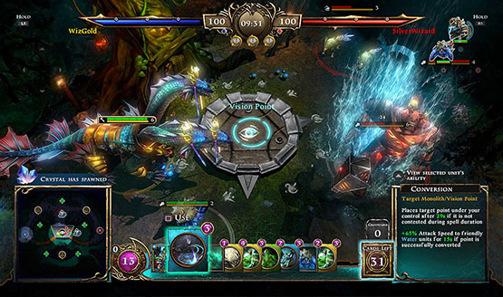 ArmaGallant: Decks of Destiny Review - Not Quite There Yet (PS4)