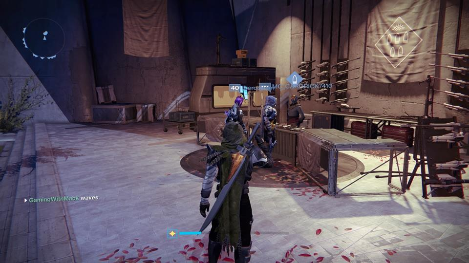 Destiny Armsday Foundry Orders and Test Weapons for September 30, 2015 Listed