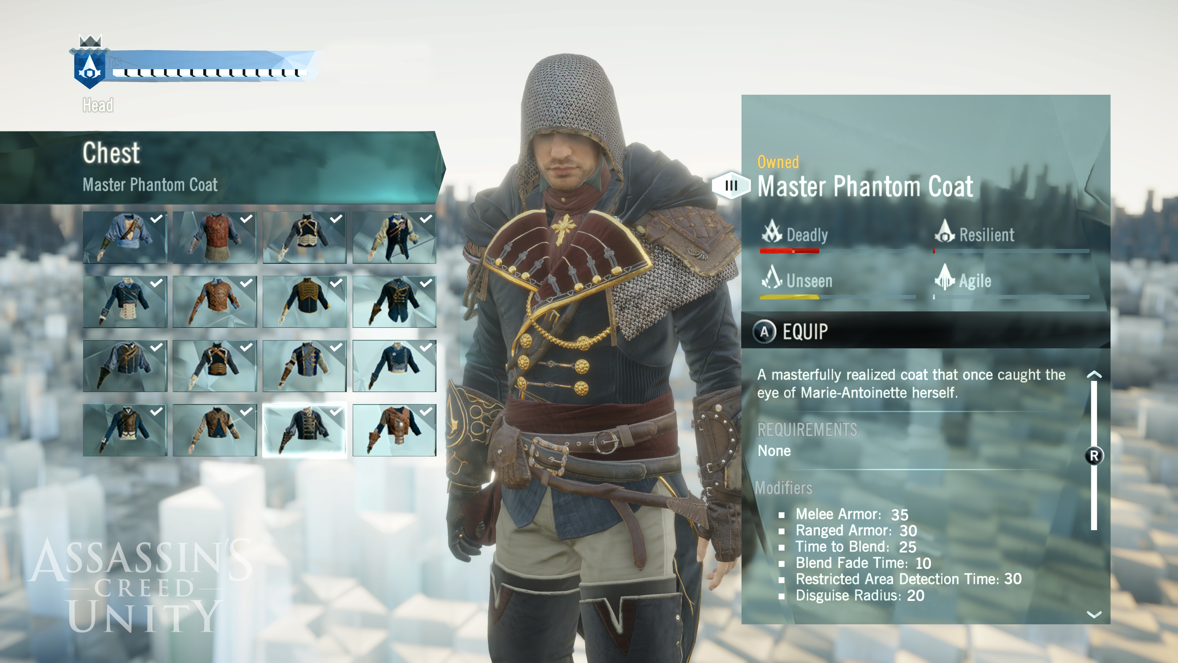 acunity-character-customization-menu