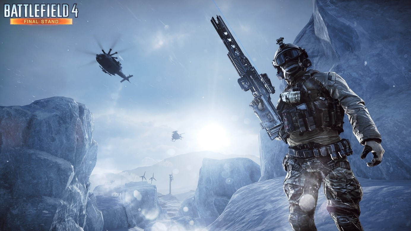More Details on Battlefield 4: Final Stand Expansion Pack Revealed