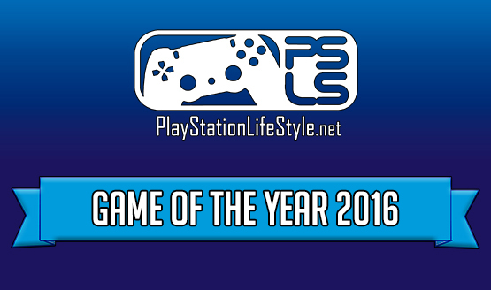 Best of 2016 Game Awards - Game of the Year