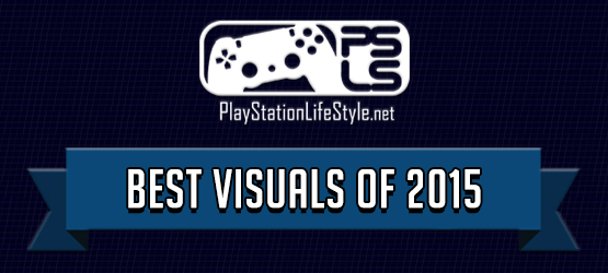 Best Visuals 2015