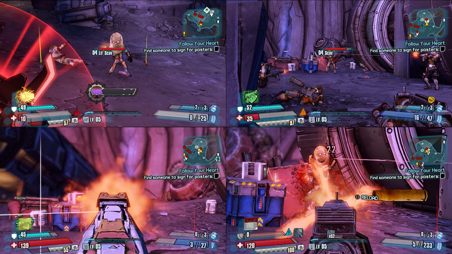 borderlands handsome collection matchmaking problems Both of them thought only monsters were their biggest problems in life  handsome jack exiles himself on  a collection of one-shots that plays up all of the.