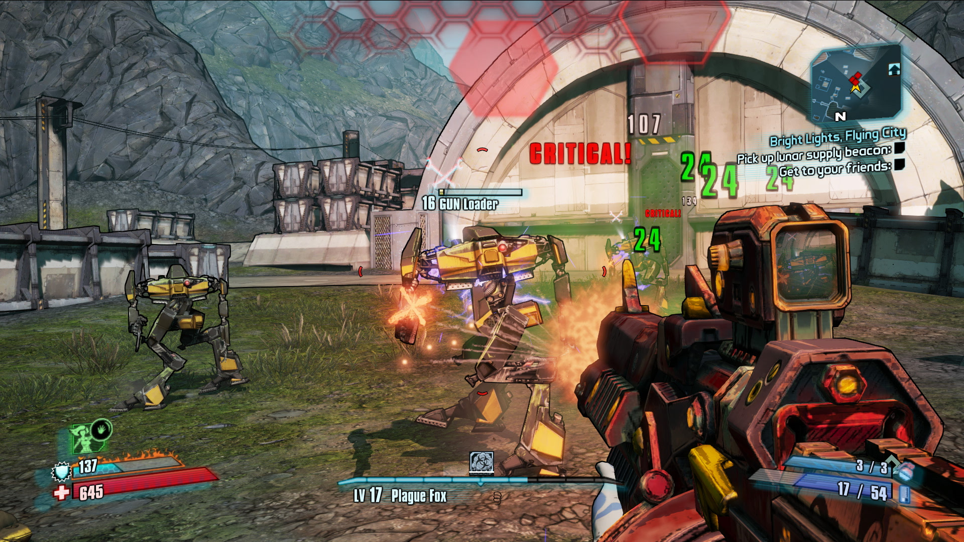 Borderlands The Handsome Collection Review - A Modern Time ... Borderlands 2 Review