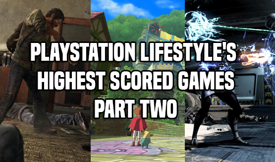PSLS' Highest Scored Games (Part Two)