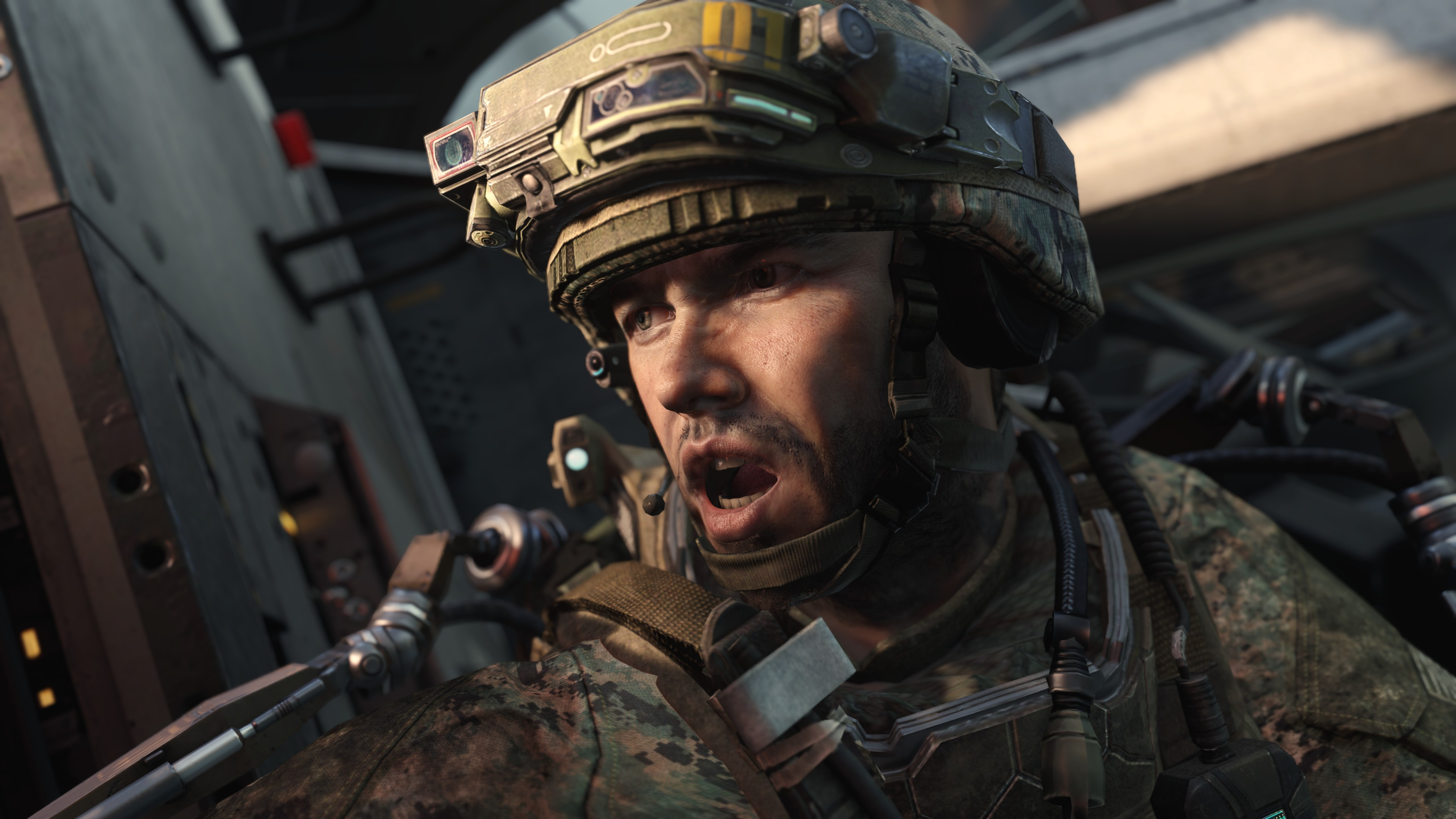 Call of Duty: Advanced Warfare Review - Evolving the ...