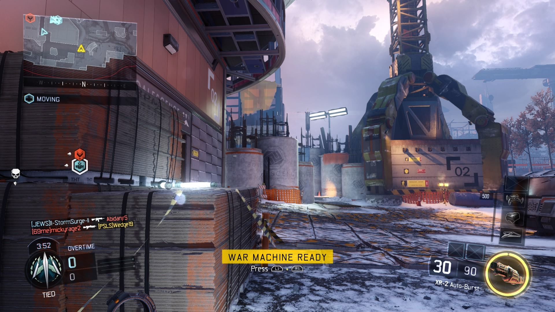 Call of Duty Black Ops 3 Dlc 1 Free Until End of August