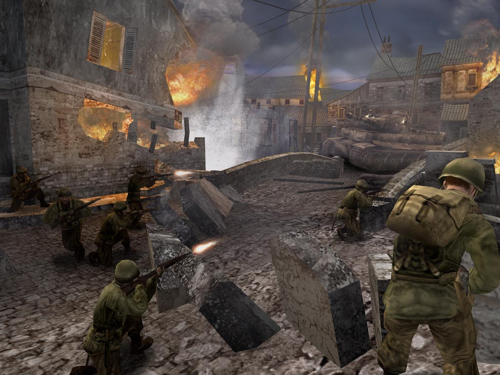 call of duty 2 modern warfare multiplayer через торрент