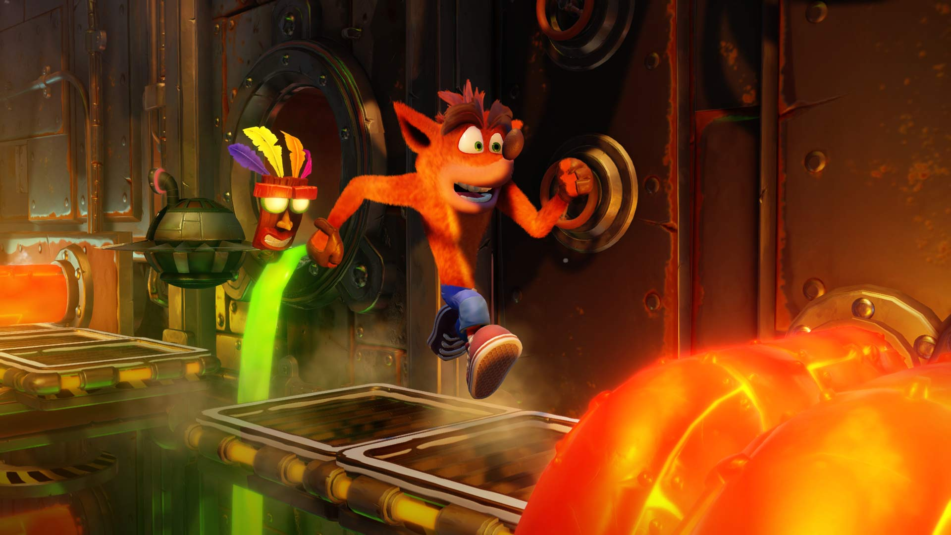 But What About Crash's Duds?