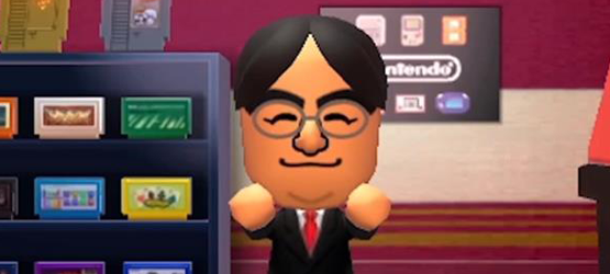 Remembering Our Giants – The Loss of Nintendo's Satoru Iwata