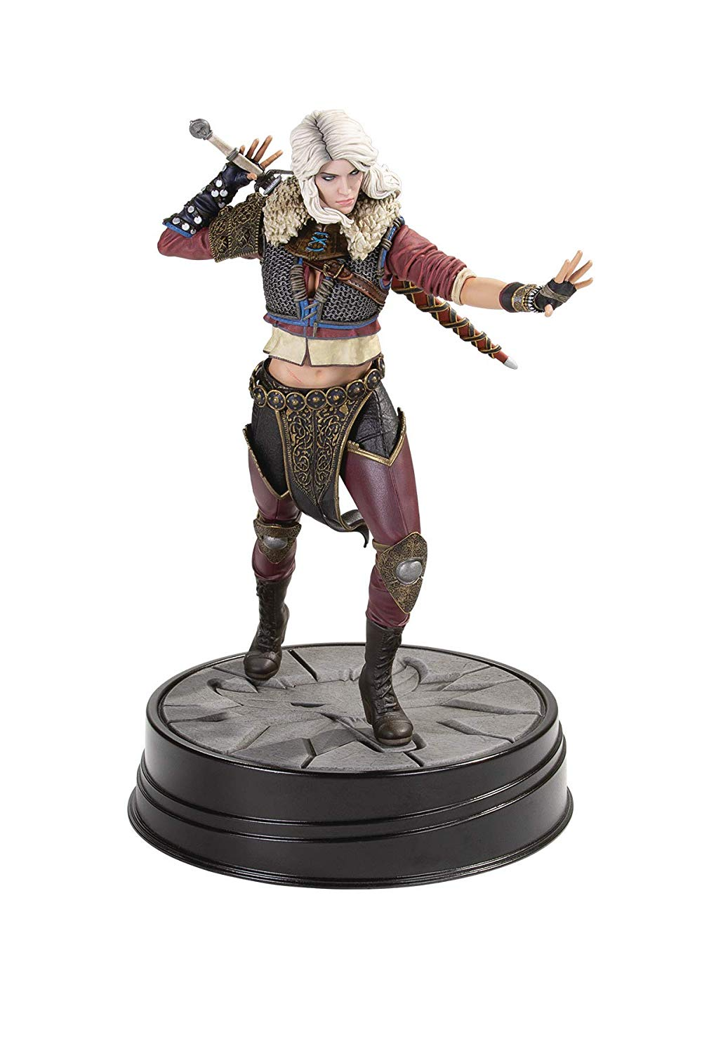 Dark Horse The Witcher 3 Series 2 Figures