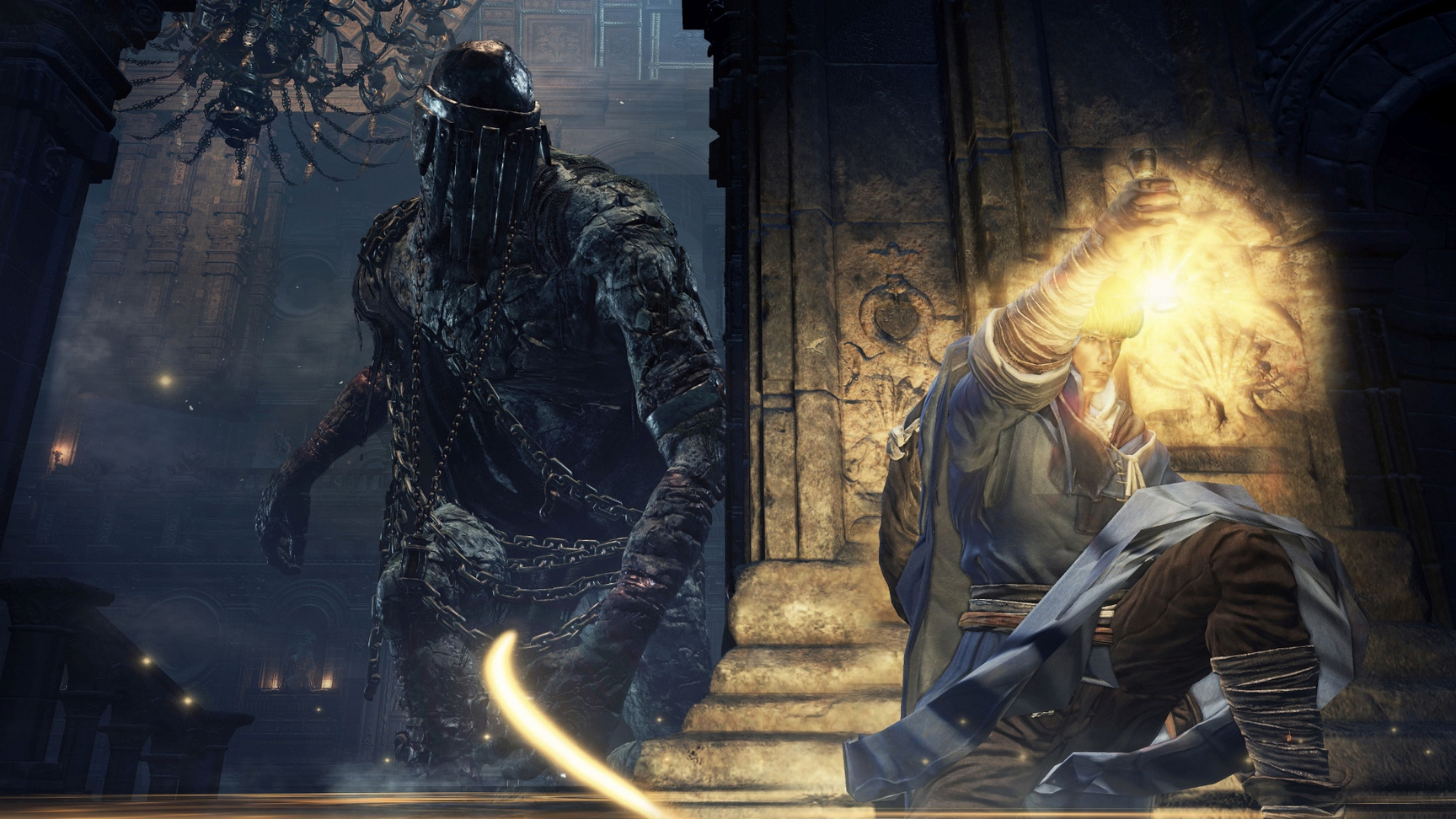 The Dark Souls Soundtracks Are Now Available on Spotify