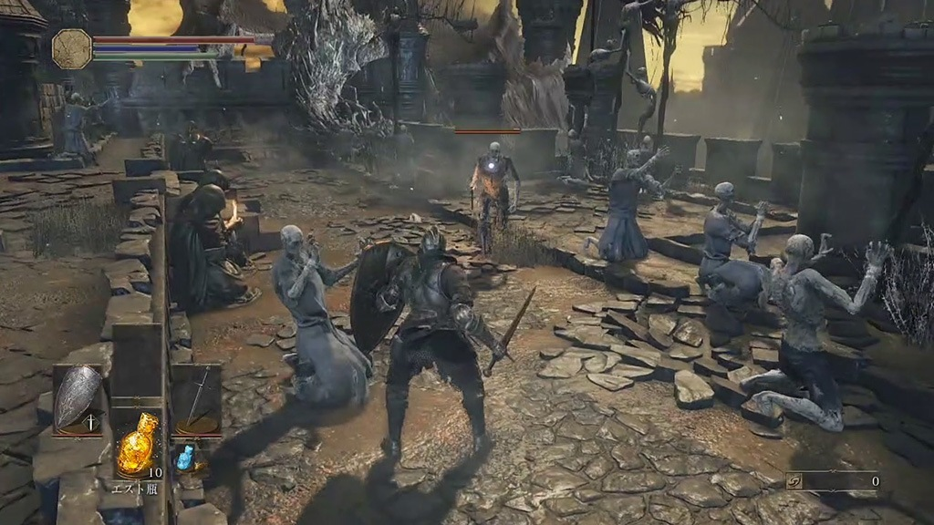 Image result for dark souls 3 screenshots