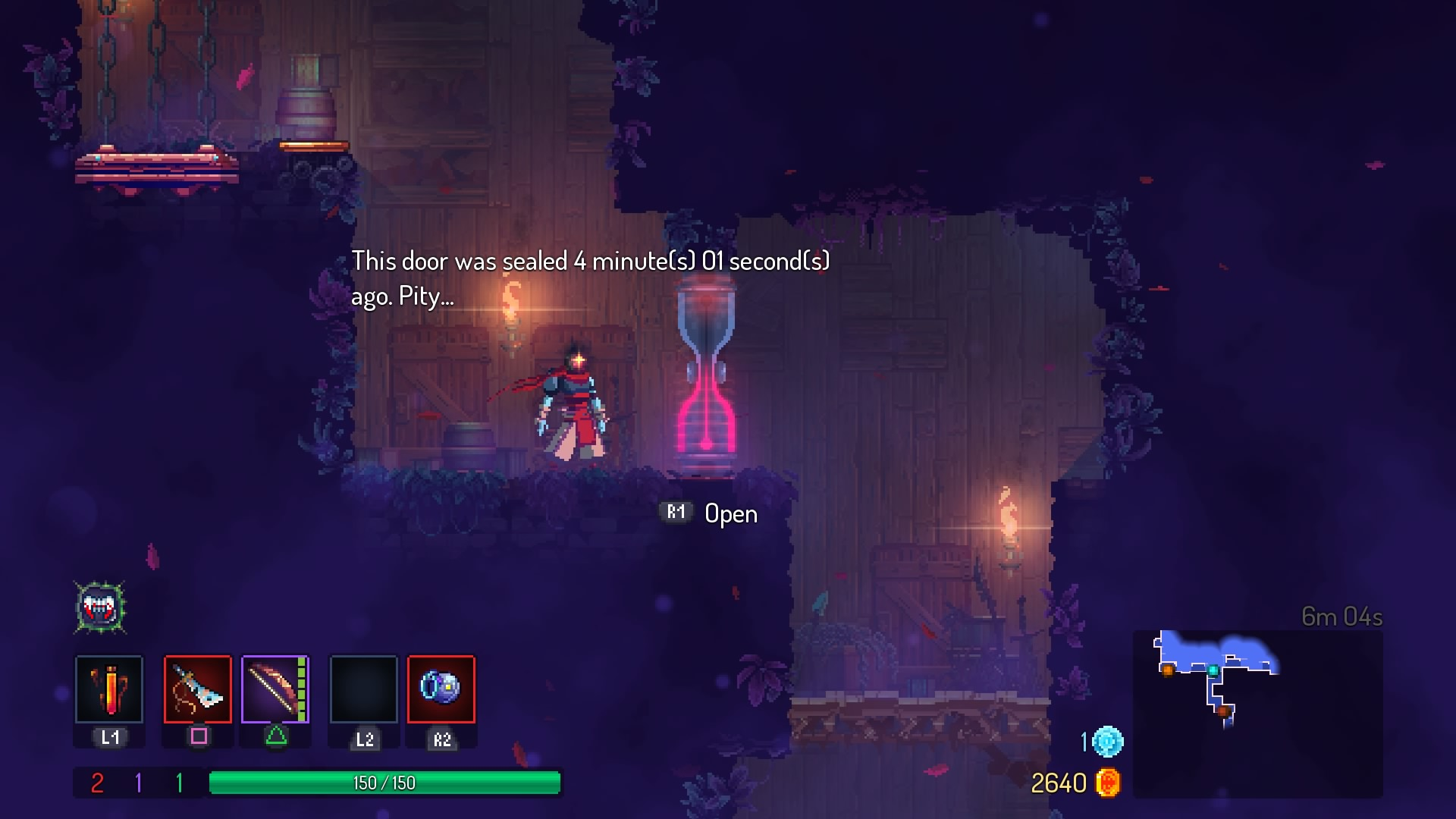 dead cells review 1
