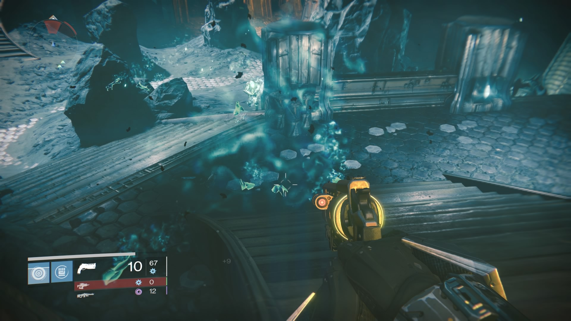 Destiny the dark below review release the hive ps4 playstation