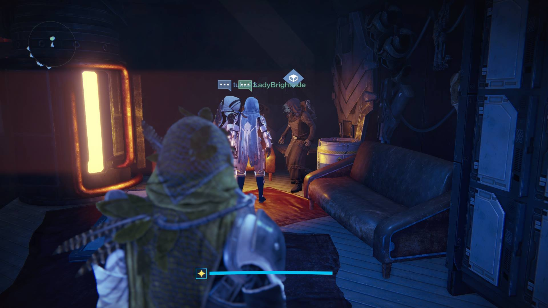 Destiny Xur Location and Items for October 23-25, 2015 Listed