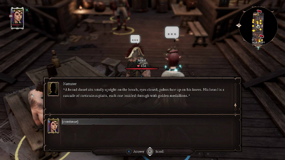 Divinity Original Sin 2 Definitive Edition Review