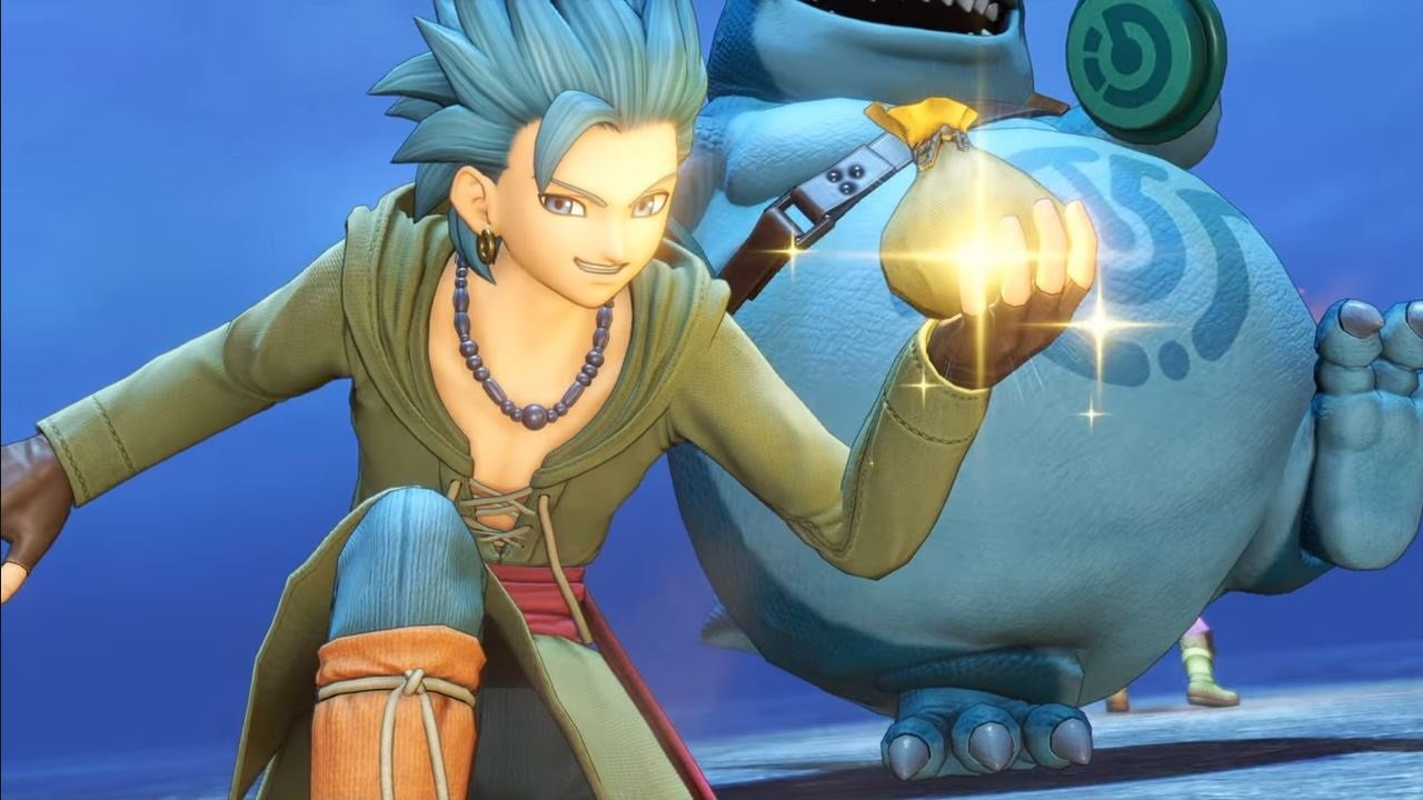 Dragon Quest 11 Info – Everything You Need to Know
