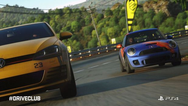 DriveClub PS+ Edition Won't Get New Cars, But Will Get New Features