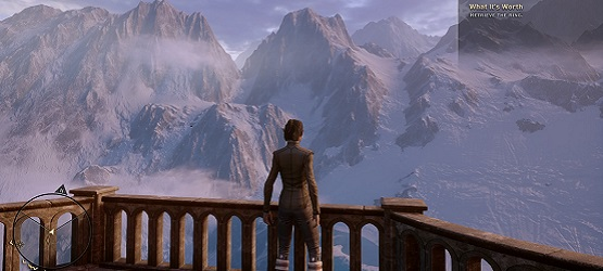 Dragon Age Inquisition - Game of the Year