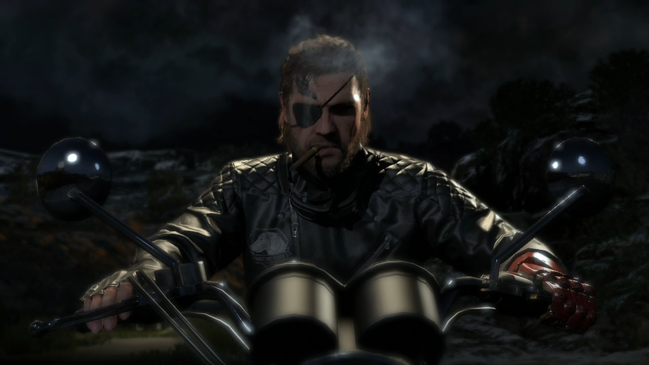Big Boss or Solid Snake? Which MGS Game Is the Best?