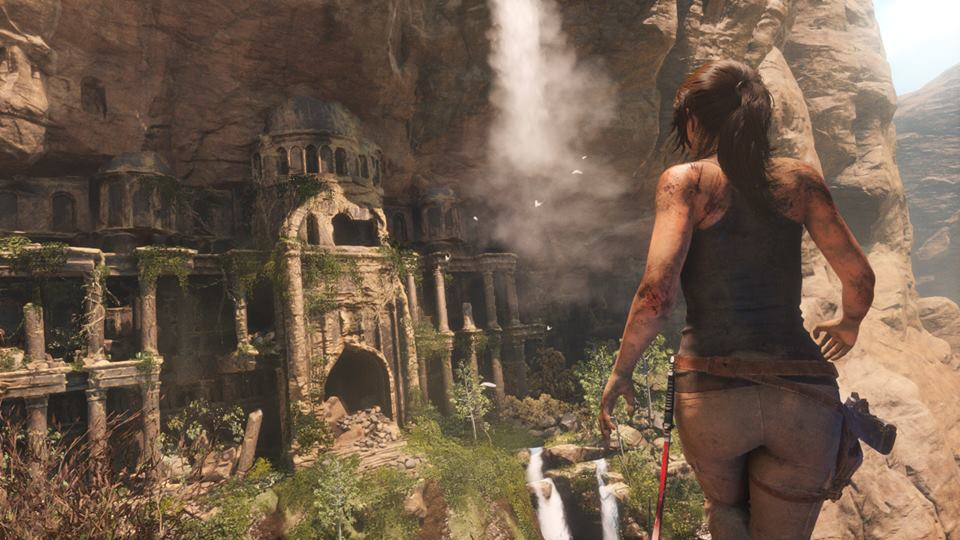 Microsoft's Phil Spencer Clarified That ROTR is a Timed Exclusive