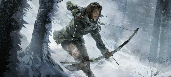 First 27 Minutes of Rise of the Tomb Raider